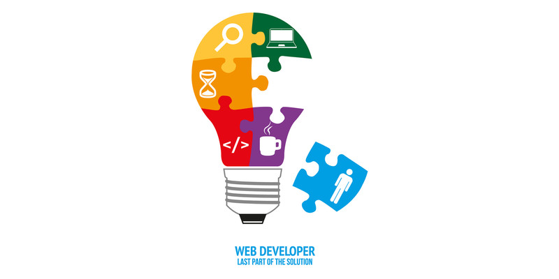 Looking for a web developer with PHP